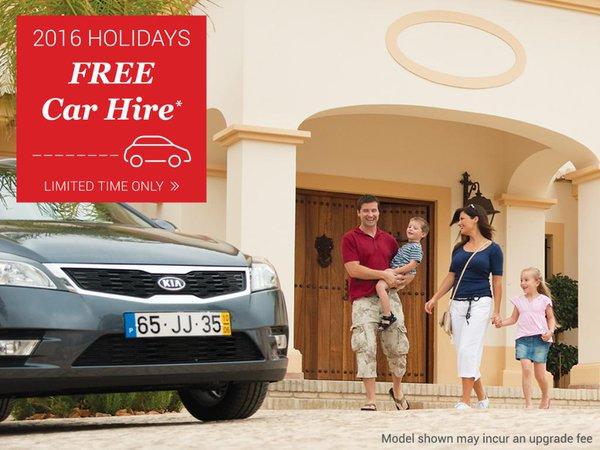 free-car-hire